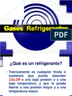 Sesion 4 Gases Refrigerantes