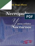 Necrópolis y Otros Relatos Nocturnos
