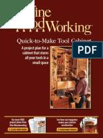 FW1124 Tool Cabinet