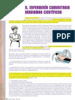 Educacion Enfermeria y Paradigmas