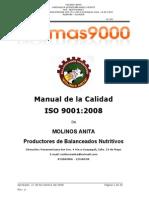 ManualdeCalidad GRUPO 1
