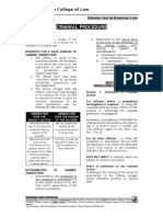 Regalado Criminal-procedure