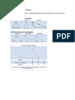 El Triángulo y Sus Generalidades