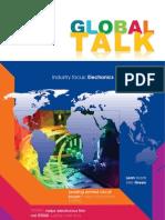 Global Talk Web 2009 Second Quarter