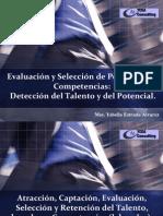 Evaluacion y Seleccion de Personal Por Competencias