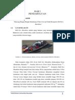 Proposal TA rancang bangun rangka kendaraan
