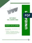 Unidad 1 Introduccion Area Web