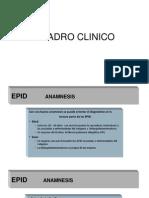Cuadro Clinico1