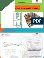 LECTURA DE PLANOS - CONSTRUCCIÓN I A.ppt