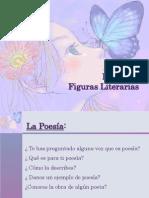 La Poesia y Figuras Literarias