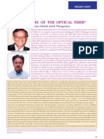2010 Fiber Optics in Physics News