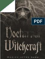Konstantinos Nocturnal Witchcraft