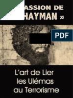 La Passion de Juhayman - L'art de lier les savants au Terrorisme