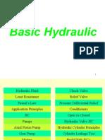 Basic Hydraulic