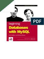 Beginning.database.with.MySQL
