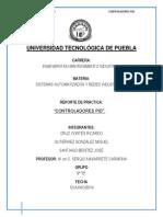 Universidad Tecnológica de Puebla
