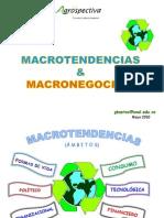 MacroTrend's & Macro Neg