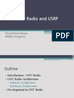 Gnu Radio
