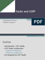 Gaussian Frequency-shift Keying With GNU Radio | Modulation