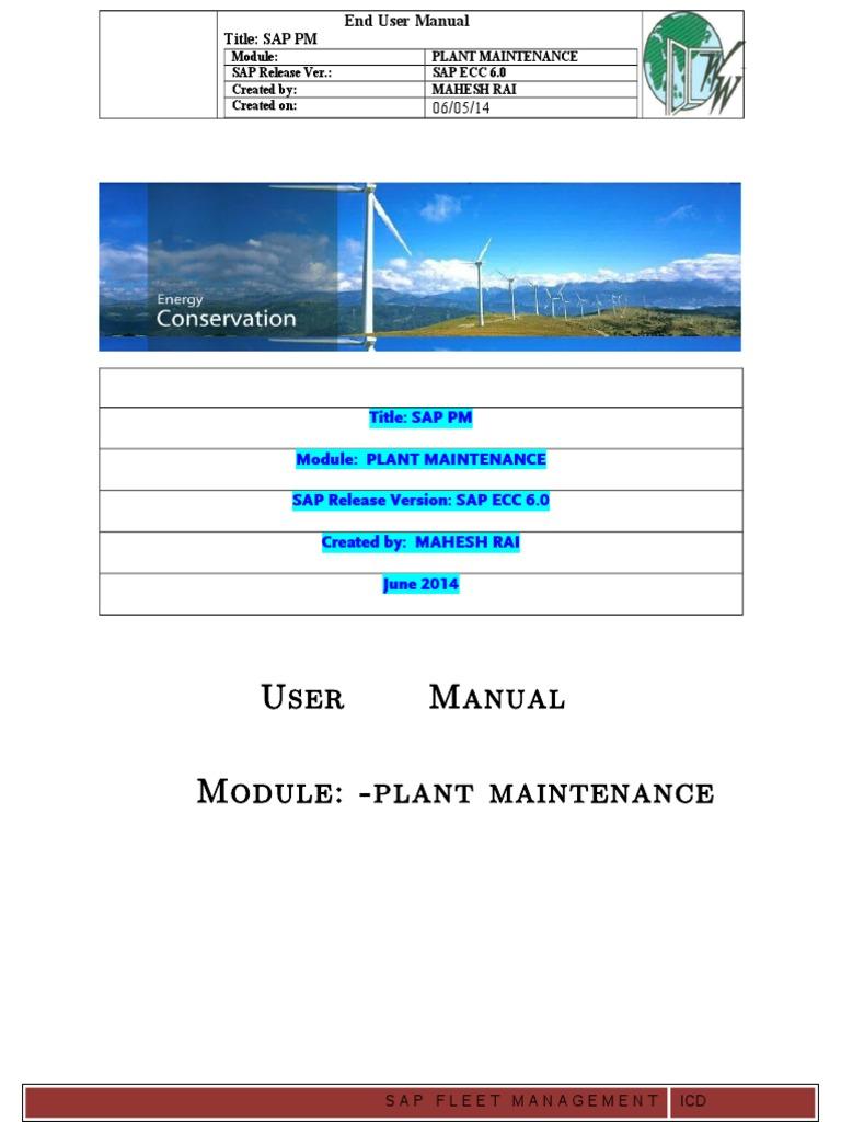 End User Manual Fleet Management | Information Age | Digital & Social Media