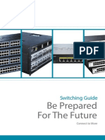 d Link Switching Guide Catalogo Switches 2013