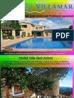 Choisissez Parfait Villa Sant Antoni de Portmany Vacances
