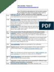 IBM Web Accessibility Checklist