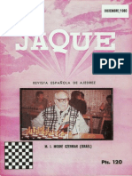 Revista Jaque 108
