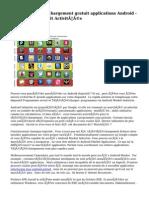 APK Téléchargement gratuit  applications Android - Android APK gratuit  Activités