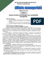Manageriala