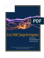 187506750 AZ HVAC Design Ed2 Preview