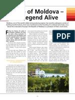 Meininger / Wine of Moldova – A Legend Alive
