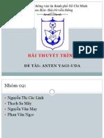 Anten Yagi-Uda (1)