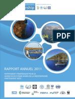 Rapport Annuel du MedPartnership 2011