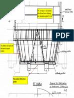 Design-Examples-1-2-of-Circular-Silo(1) pdf | Bending | Mechanics