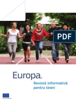 Europa- Revista Pentru Tineri