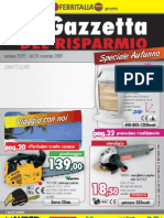 Gazzetta Malorzo Nov 09