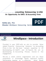 MindSpace Outsource Bookkeeping Service USA