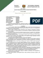 D_04!12!2006 Art. 99 Constitutie