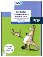 [Petrina Cliff] Cambridge Young Learners English T