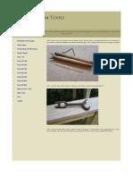 Antique Farm Tools - Other Tools