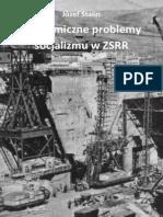 Ekonomiczne Problemy Socjalizmu w Zsrr 1952