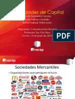 Sociedades de Capital Power