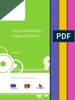 Comportamento Organizacional - Manual Técnico Do Formando