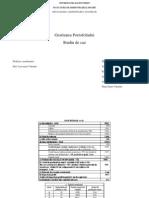 Studiu de Caz Gestiunea Portofoliului