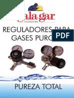 Gases Puros
