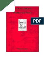 TODOROV, T. Poética Da Prosa