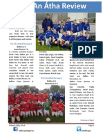 Ballina Review Volume 9 May 2014