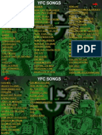 yfc songs
