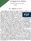 Emilio Brito Sj, Pour Une Logique de La Création. Hegel Et Saint Jean de La Croix (Suite) NRT 106-5 (1984) p.686-701